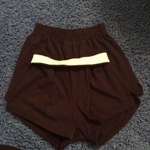 SOFFE Shorts.  Black
